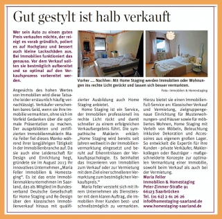 Home Staging Saarland home staging immobilien saarbrücken saarland feller